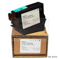 Frama 1019112 Farbkassette für Matrix F42 Frankiersystem