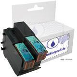 Frankierprofi Farbkassette blau für Frama Matrix F82 Frankiermaschine