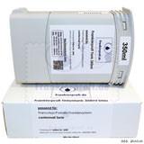 Frankierprofi Tintentank 350ml blau für Francotyp-Postalia centormail Frankiersystem