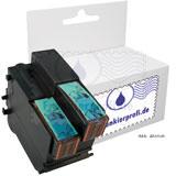 Frankierprofi Farbkassette blau für Frama Matrix F32 Frankiermaschine