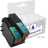 Frankierprofi Farbkassette blau für Frama Matrix F62 Frankiermaschine
