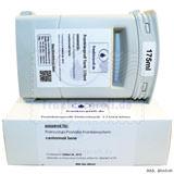 Frankierprofi Tintentank 175ml blau für Francotyp-Postalia centormail Frankiersystem
