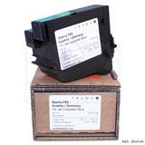 Original Frama Farbkassette blau für Matrix F82 Frankiermaschine