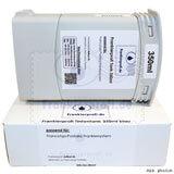 Frankierprofi Tintentank 350ml blau für Francotyp-Postalia PostBase One XL